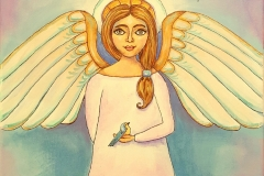Geris Angel